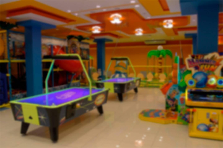 Game Keeper автоматизация детских развлекательных центров