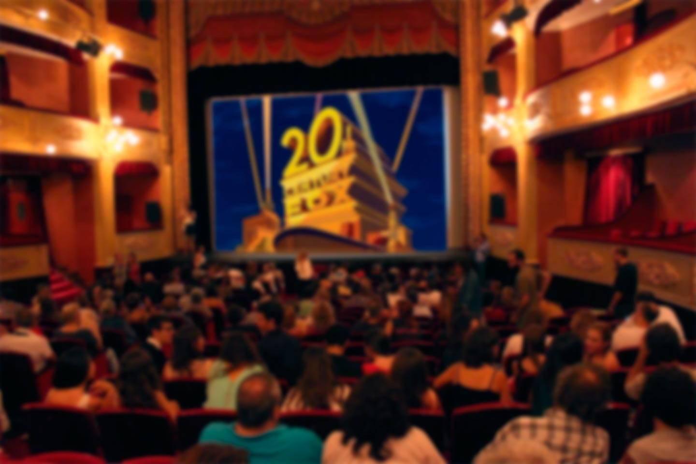 Премьера автоматизированная билетная система для автоматизации кинотеатров